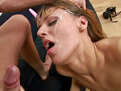 These young sluts need lots of hot cum all over their facesvideo