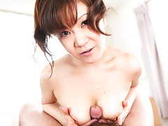 hot milf,pov,amateur,cock sucking,busty,tit fuck,sexy lingerie,cumshot,asianvideo